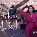 Yes! Het vierde seizoen van The Marvelous Mrs. Maisel is besteld!