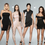 Vanaf 15 september op E!: het 17e seizoen van Keeping up with the Kardashians
