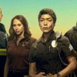 Het derde seizoen van 9-1-1 start 29 april op Fox