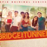 Vanaf 14 september op Fox: de serie 'Bridge and Tunnel'