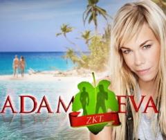 Adam zkt Eva