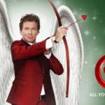 Heerlijk, de All You Need Is Love Kerstspecial is 24 december te zien