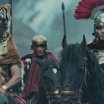 De serie 'Barbaren' is nu te zien op Netflix