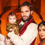 Vanaf 6 september op NPO Start Plus: de serie Beecham House