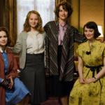 Nu te zien op Netflix: de Duitse serie Berlin 56 (Ku'damm 56)