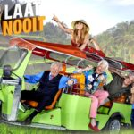 Vanaf 4 september op RTL4: Beter Laat Dan Nooit