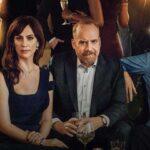 Vijfde seizoen van 'Billions' te zien vanaf 4 mei bij Ziggo Movies & Series XL