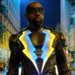 Het tweede seizoen van Black Lightning start vanaf 16 oktober op Netflix