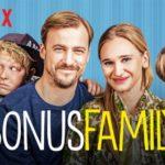 Het derde seizoen van Bonusfamiljen is nu te zien op Netflix