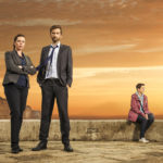 Vanaf 1 november op Netflix: het derde seizoen van Broadchurch