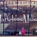 Vanaf 6 december op Amazon Prime Video: seizoen 3 van The Marvelous Mrs.Maisel