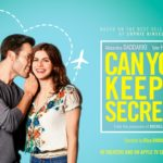 Fan van romcoms? Dan is de film 'Can You Keep a Secret' wat voor jou