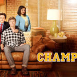 Nu te zien op Netflix: de comedyserie Champions