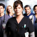 Het derde seizoen van Code Black is vanaf 8 januari te zien op Net5