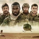 In 2020 op NPO3: de nieuwe Nederlandse serie Commando's