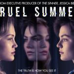 Vanaf 6 augustus op Amazon Prime Video: de serie 'Cruel Summer'