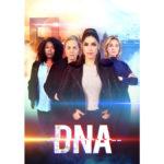 Nieuwe Nederlandse politieserie 'DNA' vanaf 29 augustus op SBS6.