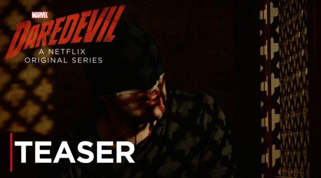Vanaf 19 oktober op Netfix: het derde seizoen van Daredevil