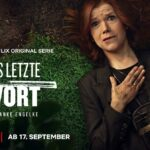 Vanaf 17 september op Netflix: 'The Last Word'