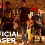 Vanaf 24 oktober op Netflix: de nieuwe serie Daybreak