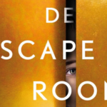 De Escape Room - Megan Goldin (wat een rollercoaster)