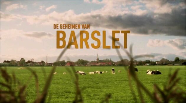 De Geheimen van Barslet 1