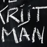 Eindelijk gelezen: 'De Krijtman' van C.J. Tudor