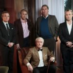 Vanavond te zien op NPO2: de dramaserie De Maatschap