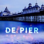 Een thriller met een fijne twist: De Pier - Claire Douglas