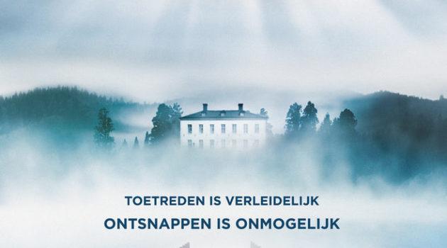 Een beklemmende thriller: De Sekte – Mariette Lindstein