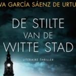 Wat een goede thriller: De Stilte van de Witte Stad