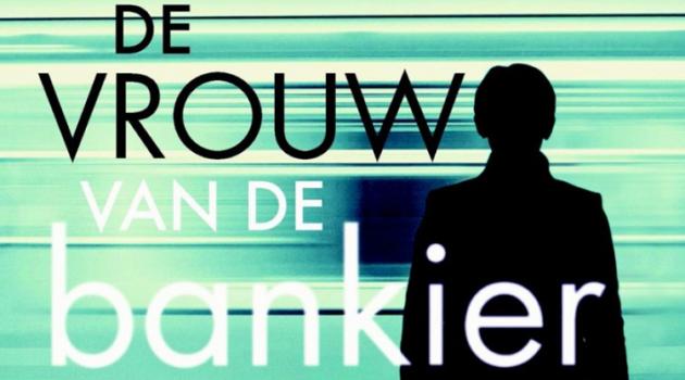 Wat een pageturner: De Vrouw van de Bankier – Cristina Alger
