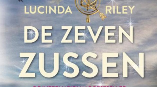 Lekker verslavend: De Zeven Zussen – Lucinda Riley