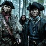 Nieuw op Netflix: de Vlaamse serie 'De Bende van Jan de Lichte' (Thieves of the Wood)