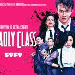 Nu op Netflix: de serie 'Deadly Class'