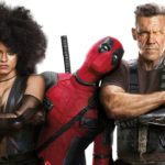 Deadpool 2 - blockbusters