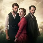 Vanaf 12 mei op BBC First: de miniserie Death and Nightingales