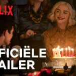 Deel 4 van 'Chilling Adventures of Sabrina'