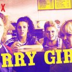 Nu op Netflix: de heerlijke serie Derry Girls