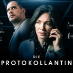 Die Protokollantin - The Typist