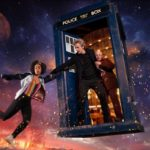 Vanavond te zien op BBC One: het tiende seizoen van Dr. Who