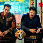 Duitse serie 'Dogs of Berlin' is vanaf 7 december te zien op Netflix