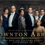 Downton Abbey the movie 1