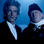 25 december op BBC One - De kerstspecial van Dr. Who: Twice upon a time