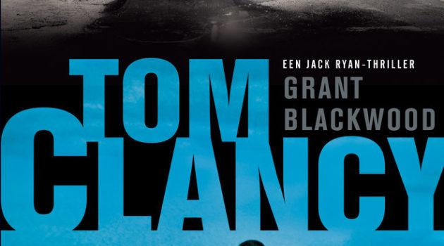 Plicht en Eer – Tom Clancy & Grant Blackwood (Jack Ryan Universe #21)