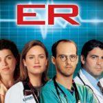 Weer te zien op RTL8: de ziekenhuisserie ER