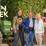 Het derde seizoen van Eigen Kweek is nu te zien op Netflix