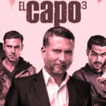 El Capo seizoen 3