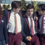 Vanaf 5 oktober op Netflix: de Spaanse Netflix Original serie Elite