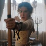 Vanaf 23 september op Netflix: de film 'Enola Holmes'